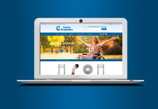 portfolio-Centro-Ortopedico-WordPress