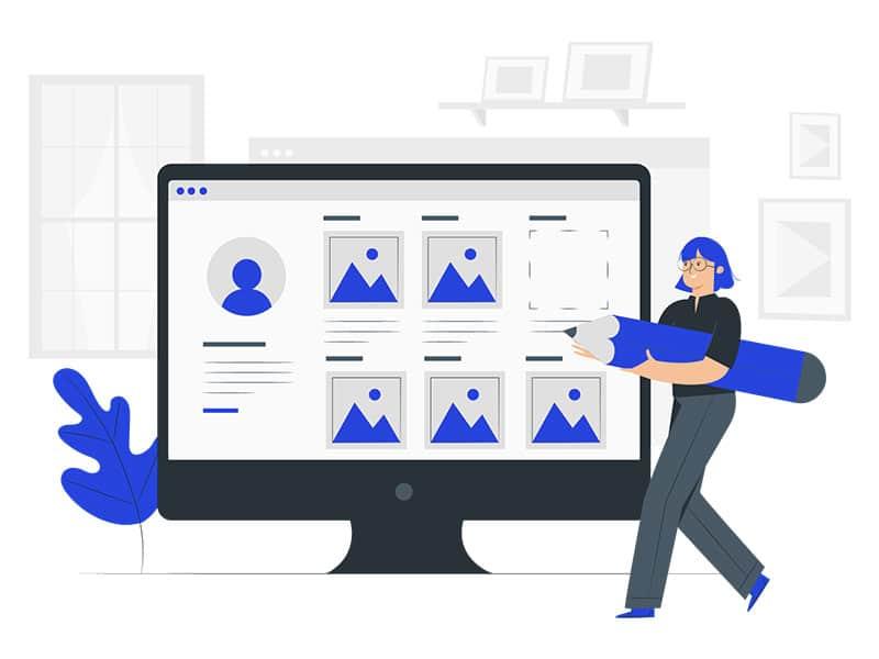 3 Sites para Criar Portfólio Online Grátis