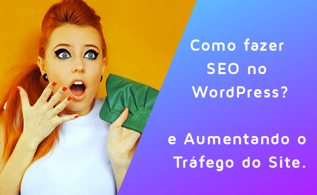 Seo no WordPress