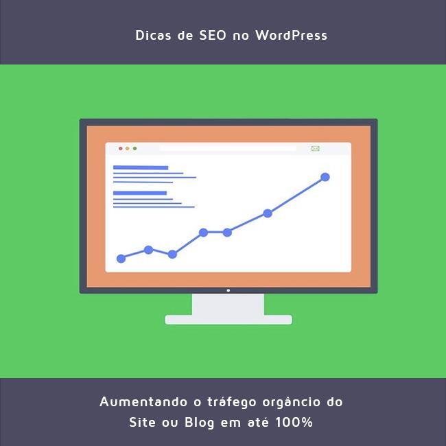Dicas de SEO no WordPress