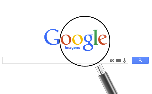 Google Imagens - Ótimo banco de imagens Free