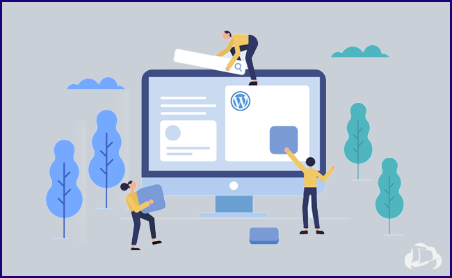 Criar Sites em WordPress