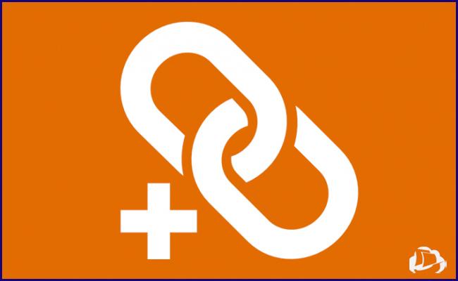 Quantidade de link building