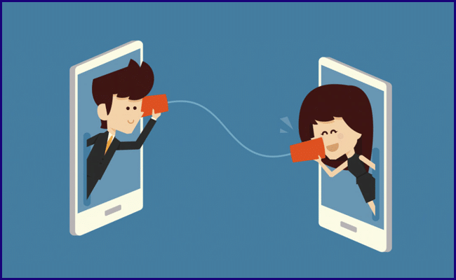 Comunicação ativa com seus clientes