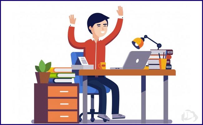 Home office: 12 dicas para manter a produtividade