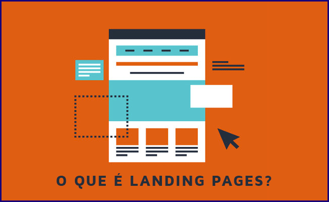O que é Landing Pages