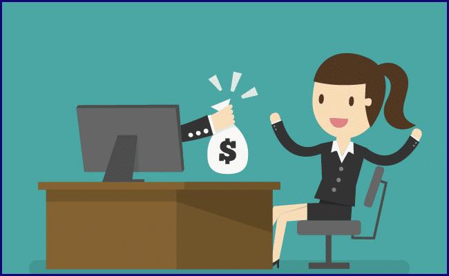 Como Trabalhar em Casa e Ganhar Dinheiro pela Internet