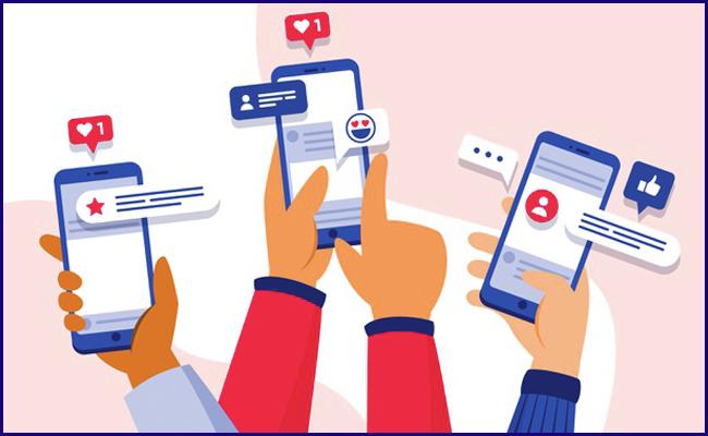 Saiba trabalhar sua marca nas redes sociais