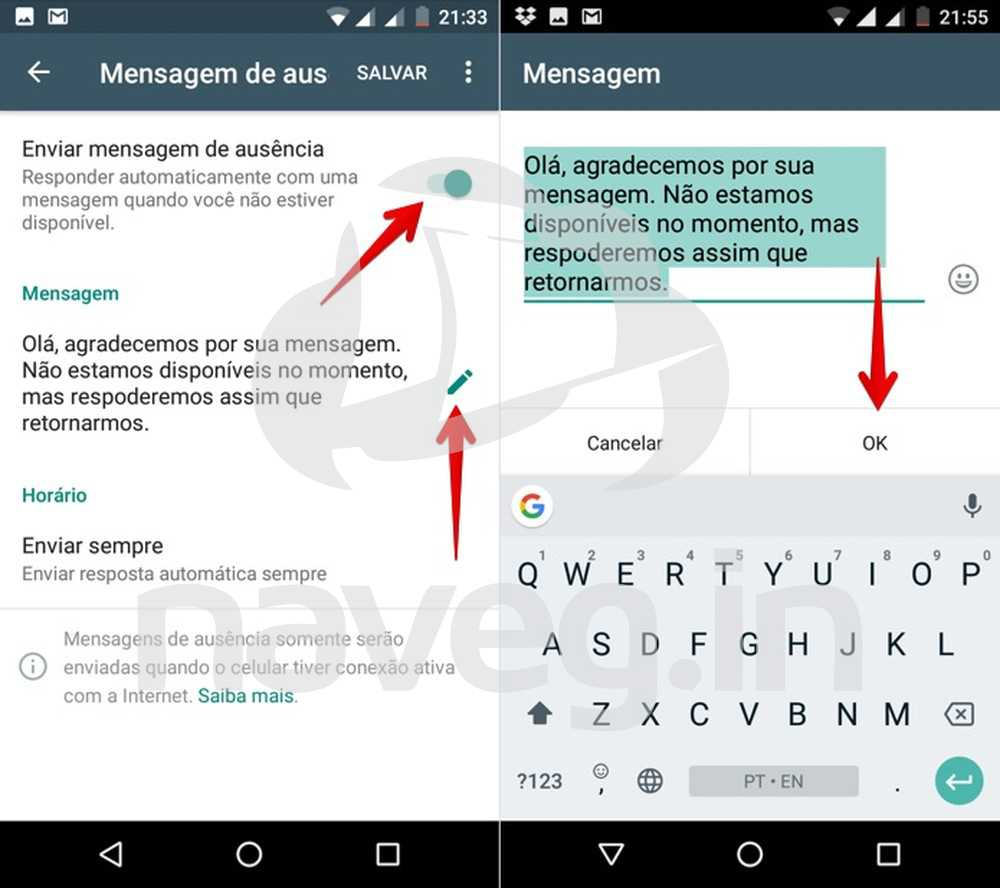 Guia Completo WhatsApp Business