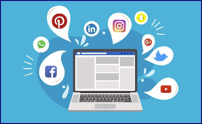 Ferramentas para Gestão de Redes Sociais