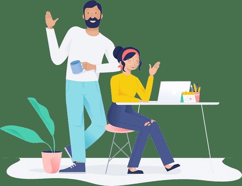 Empresas para Criação de Sites