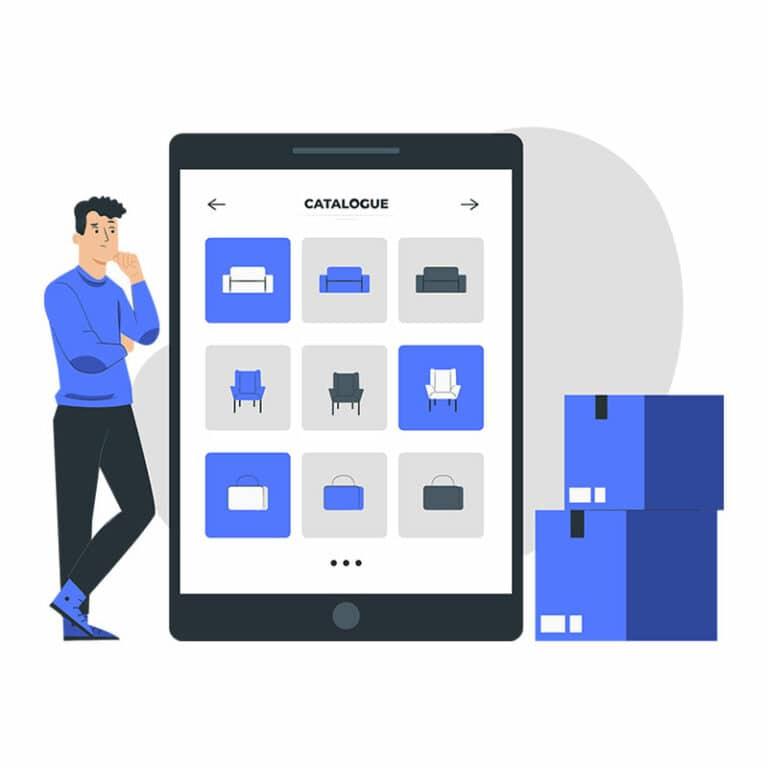 Tipos de Negócios - Comércio Eletrônico