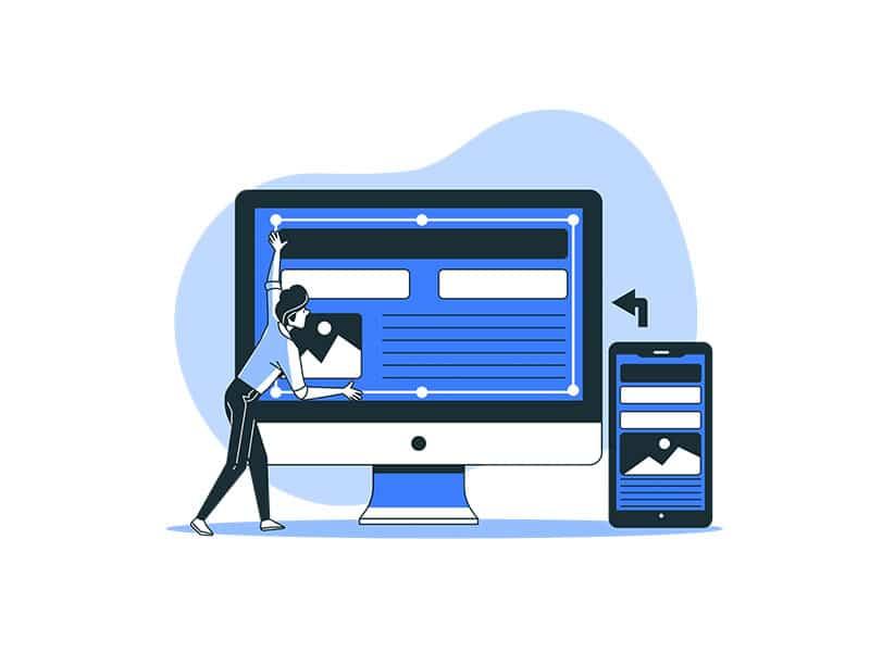 website profissional