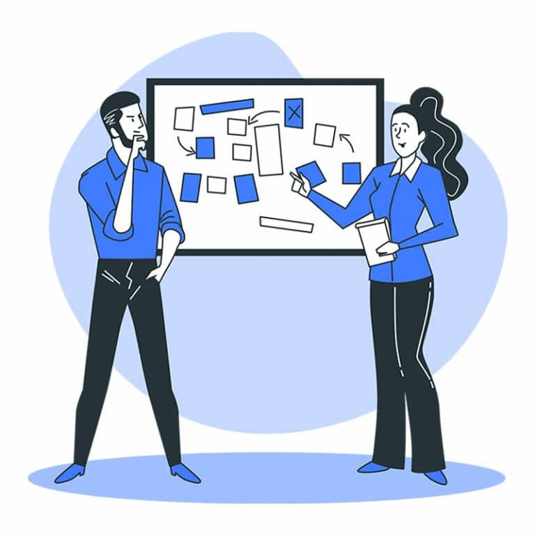 estratégia para cada tipo de negócio