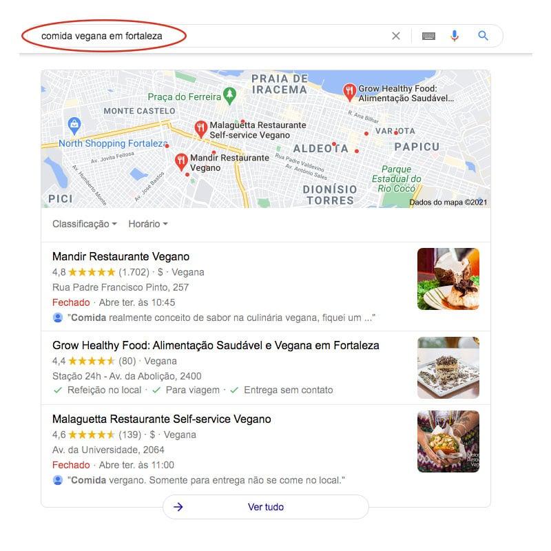 SEO para Empresas: Técnicas de SEO Local