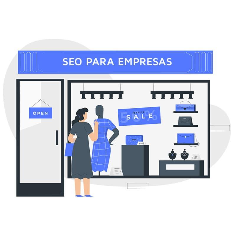 SEO para Empresas