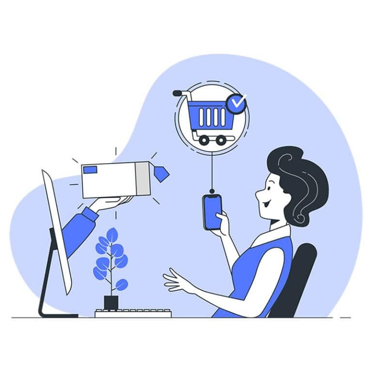 Ter uma loja virtual faz o seu negócio crescer